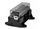 Composant électrique Divers Support relais fusible PORTE FUSIBLE 16 FUSIBLES |  |