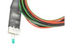 Composant électrique Divers Bouton  |  | 068656