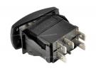 Composant électrique Interrupteur Carling Technologies DEGIVRAGE CONTURA 5 12V |  |