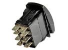 Composant électrique Interrupteur Carling Technologies DESEMBUAGE | |