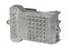 Composant électrique Résistance RESISTANCE CLIM MANUELLE   2038214058 - 2038218651 - 2208210951 - 2308210251 - A2038214058 - A2038218651 - A2208210951 - A2308210251   5HL351321141