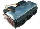 Exchanger HEGOA heating system Diffuser HEGOA 3 - 12V     