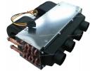 Exchanger HEGOA heating system Casing HEGOA 3 - 24V |  |