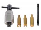 Tools and consumable Hand Tools Small tools EXTRACTEUR D'ORIFICE CALIBRE |  | 4017446