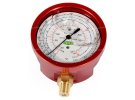 Station Spare parts for filling stations Manometer MANOMETRE BAIN D'HUILE HP R12 |  |