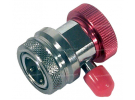 Tools and consumable Load valve