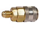 Tools and consumable Load valve VANNE R134A BP DROITE |  |