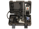 Tools and consumable Leak detection Leak detection