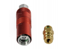 Tools and consumable Load valve PROLONGATEUR R134A HP DROIT |  | 4017310
