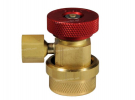 Tools and consumable Load valve VANNE ROUGE R134a HP PARKER |  |
