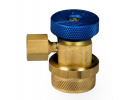 Tools and consumable Load valve VANNE ROUGE R134a BP PARKER |  |