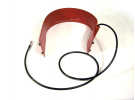 Station Spare parts for filling stations Various CEINTURE CHAUFFANTE 220V |  |