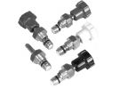 Station Spare parts for filling stations Valve BOUTON |  |