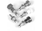 Station Spare parts for filling stations Valve ROBINET COMPLET |  |