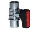 Station Spare parts for filling stations Valve VANNE 1/8-1/8 ROUGE |  | 2503