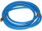Outillage et consommable Flexible de charge 6m BLEU BP 1234yf    