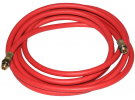 Outillage et consommable Flexible de charge 6m Rouge HP 1234yf | |