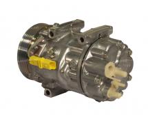 Compresseur Sanden Variable SD7V16 TYPE : SD7V16