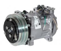 Compresseur Sanden Fixe R134a SD7H15 TYPE : SD7H15