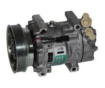Compresseur Sanden Variable SD7V16 TYPE : SD7V16 R134a