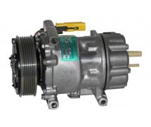Compresseur Sanden Variable SD6C12 TYPE : 6C12