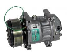 Compresseur Sanden Fixe R134a SD7H15 TYPE : SD7H15 R134a