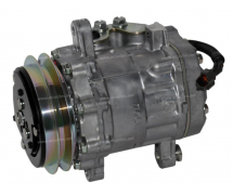 Compresseur Sanden Fixe R134a SD7B10 SD7B10 R134a