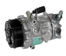 Compresseur Sanden Variable SD6V12 Type SD6V12 R134a