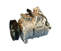 Compresseur Denso 7SEU16C