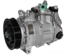 Compressor Denso Complete TYPE : 6SEU16C