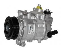 Compressor Denso Complete TYPE : 6SEU14C