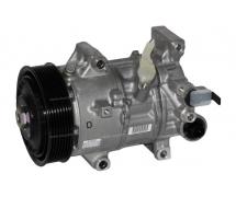 Compressor Denso Complete TYPE : 6SES14C
