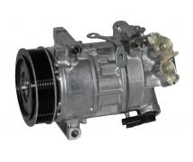 Compresseur Denso Complet R134a