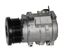 Compresseur Denso Complet Type : 10S17C