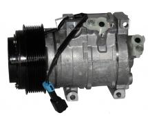Compresseur Denso Complet Type : 10SRE18C