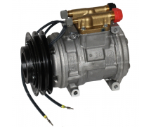 Compresseur Denso Complet Type : 10PA20C