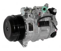 Compresseur Denso Complet Type : 6SBU16C
