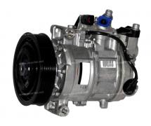 Compresseur Denso Complet Type : 6SEU14C