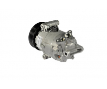Kompressor Delphi (harrison) OEM TYPE : CVC