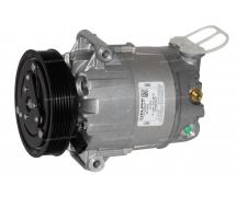 Kompressor Delphi (harrison) OEM TYPE : CVC6