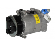Compressor Visteon Complete compressor TYPE : VS16