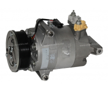 Compresseur Visteon Compresseur complet 1234yf R134a
