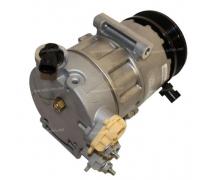 Compresseur Visteon Compresseur complet Type : VS16