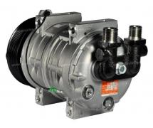 Compressor Seltec Valeo TM16 TYPE : TM16