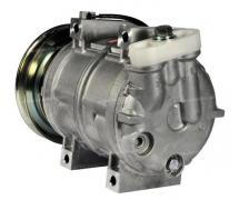 Compressor Seltec Valeo Compressor TYPE : DKS15CH