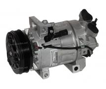 Compresseur Seltec Valeo Compresseur Type : VCS14EC