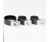 Flexible et joint Collier COLLIER TUBE Ø 12 mm