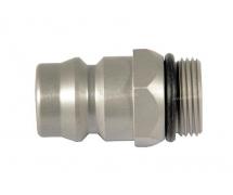 Outillage et consommable Bouchon et valve Valve EN ACIER R134a HAUTE M15-1