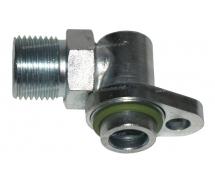 Compresseur Pièces détachées compresseurs Accessoire Delphi ADAPTATEUR COMP SP20 M10