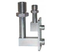 Expansion valve Flange 1 TROU